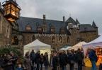 Adventsbasar Schloss Burg 2016