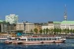 Alster Hamburg