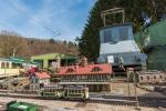 Bergische Museumsbahnen