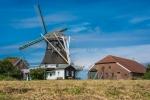 Seriemer Mühle in Neuharlingersiel