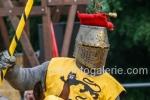 Ritter beim Tjost von Berg