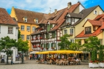 Mittelalterliche Altstadt Meersburg