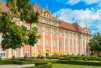 Neues Schloss Meersbeurg