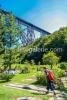 Minigolf Müngstener Brückenpark