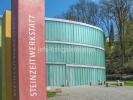 Neanderthal Museum mit Steinzeitwerkstatt