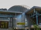 Planetarium der Sternwarte Neanderhöhe Erkrath-Hochdahl