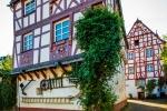 Altes Fährhaus und Rathaus