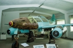 Nachbau Me 262