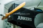 Junkers Passagierflugzeug
