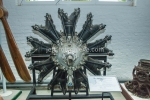 BMW Flugzeugmotor