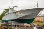 Torpedo-Schnellboot
