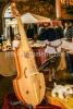 Instrumente im Rittersaal