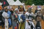 Ritter des Tjost von Berg