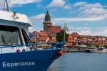 Hafen Waren a.d. Müritz